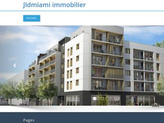 JLD Miami immobilier – agence immobilière