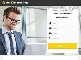 Tout savoir sur le marketing digital.