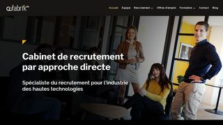 Recrutement et marketing digital à Grenoble