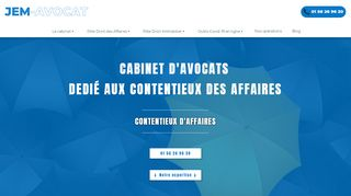 Cabinet d'Avocat d'affaires à Paris 8